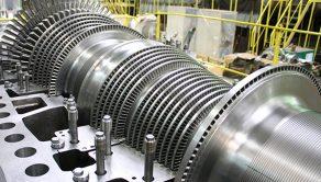 reparatie echipamente dinamice turbine abur